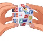 The Web and also the Social Networking Systems