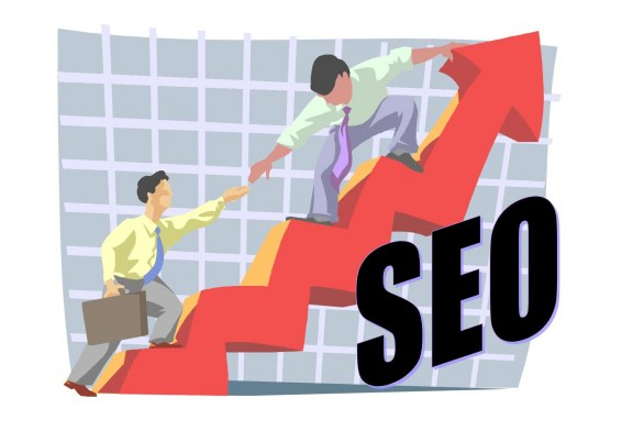 Achieving Business Success with SEO