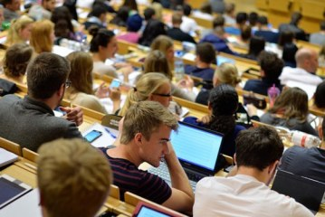 How Technologies Have Improved Education Levels