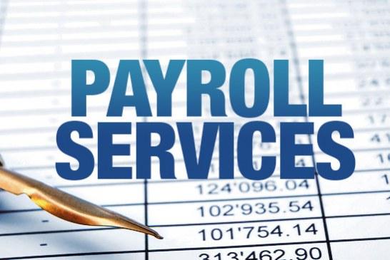 Payroll Keeper Software