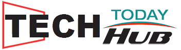 Tech Today Hub logo