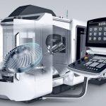 Evolution of CNC technology