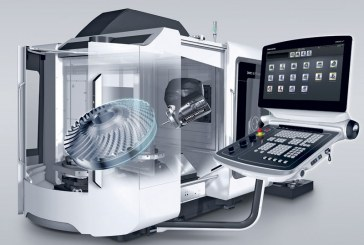 Evolution of CNC technology