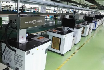 Choosing the Right Industrial Laser Marking Machine